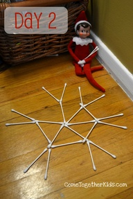 Elf On The Shelf Great Lakes Bay Moms
