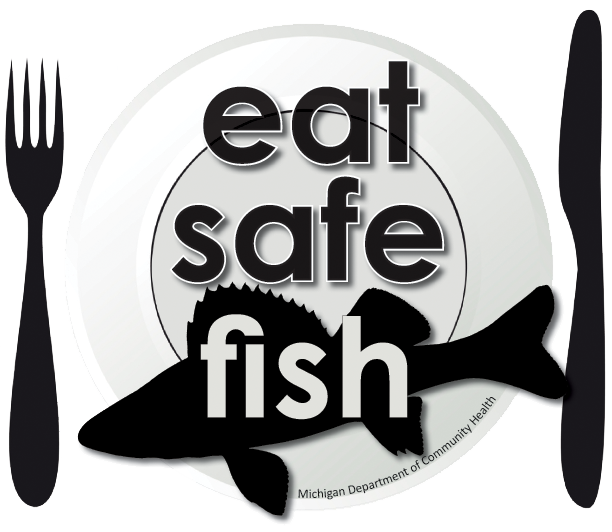 Eat safe fish in the saginaw bay area great lakes bay moms for What fish is safe to eat