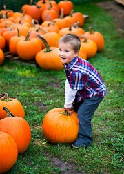 October Kids Happenings